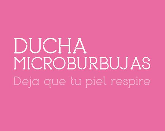 MICROBURBUJAS